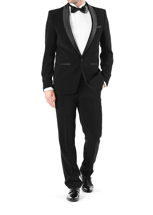 Black tie dress code 98e74223fd